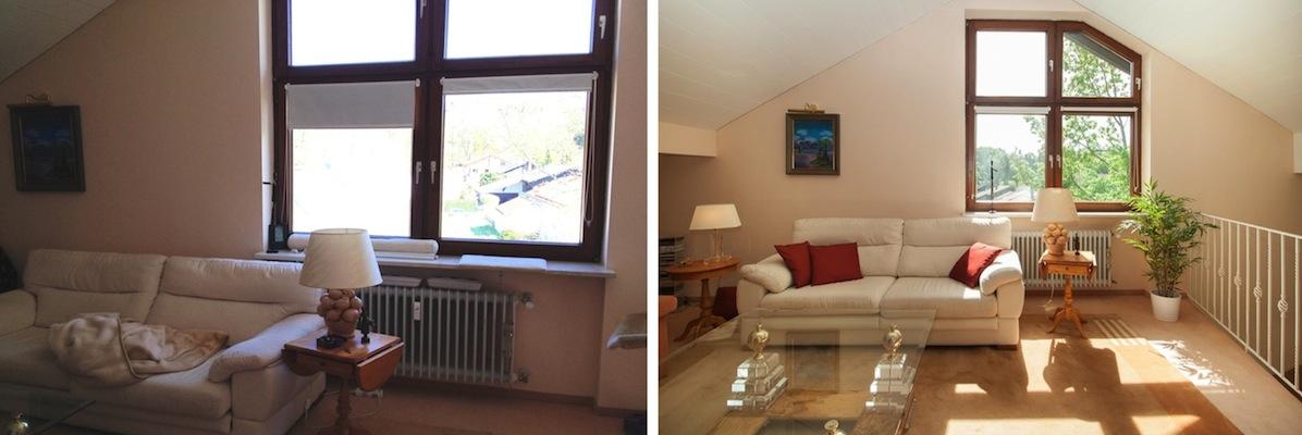 galerie whg gauting immostyling home staging agentur. Black Bedroom Furniture Sets. Home Design Ideas