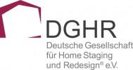 Logo mit Link zur DGHR